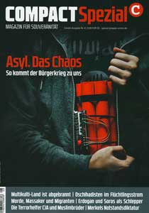 Asyl. Das Chaos