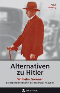 Alternativen zu Hitler