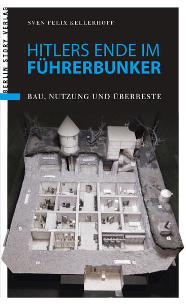 Hitlers Ende im Führerbunker