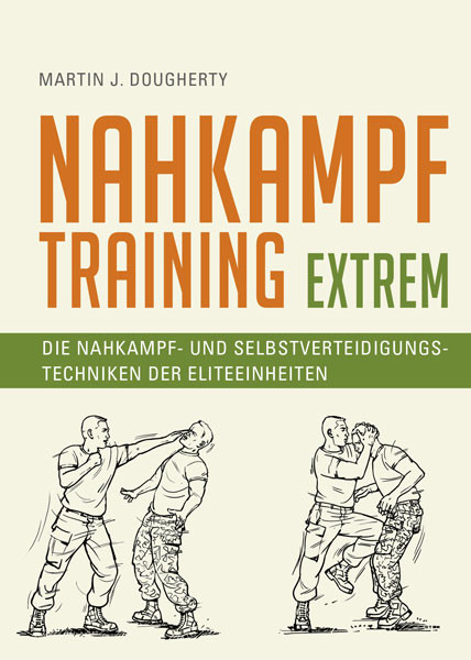 Nahkampftraining extrem