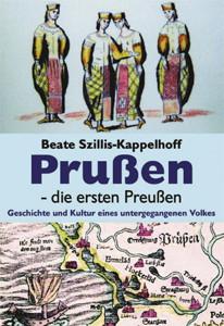 Prußen - die ersten Preußen