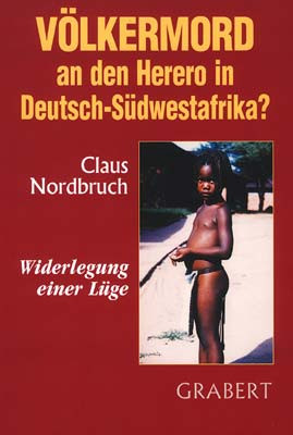 Völkermord an den Herero in Deutsch-Südwestafrika