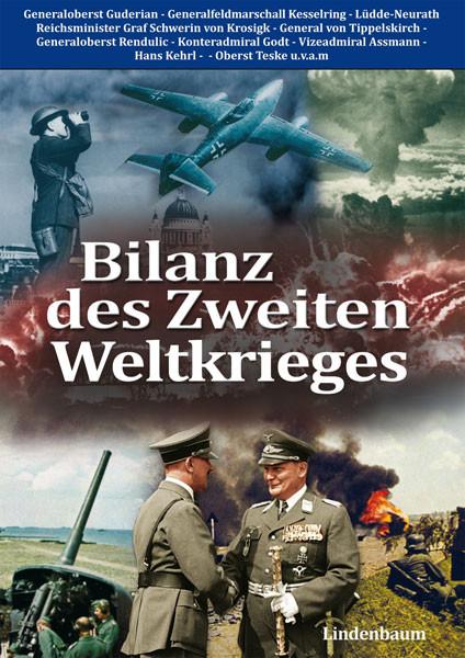 Bilanz des Zweiten Weltkrieges
