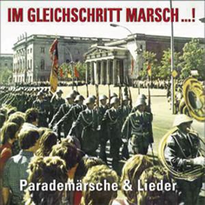 Im Gleichschritt Marsch...!