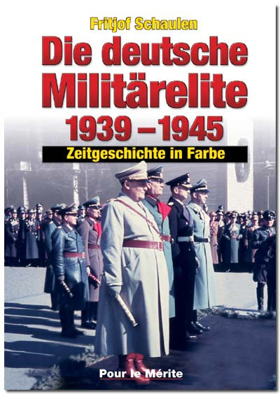 Die deutsche Militärelite