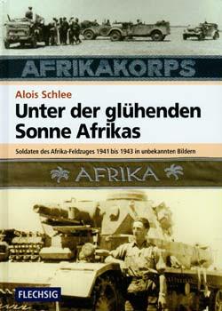 Unter der glühenden Sonne Afrikas
