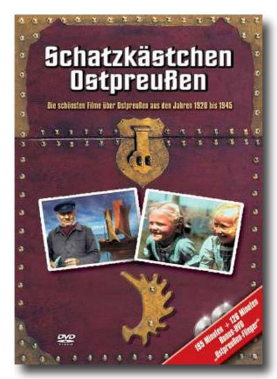 Schatzkästchen Ostpreußen