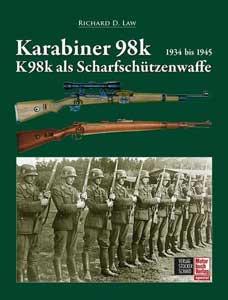 Karabiner 98 k 1934-1945