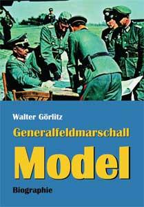 Generalfeldmarschall Model
