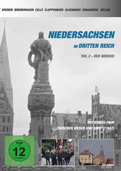 Niedersachsen im Dritten Reich, Teil 2
