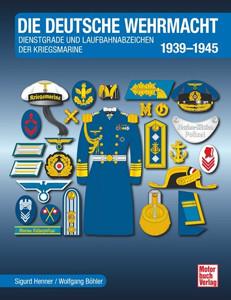 Die Deutsche Wehrmacht, Kriegsmarine