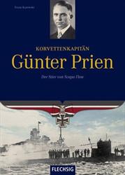 Korvettenkapitän Günter Prien