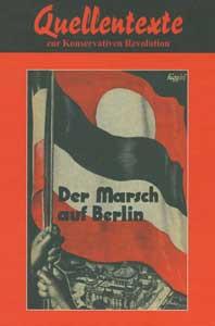 Der Marsch auf Berlin