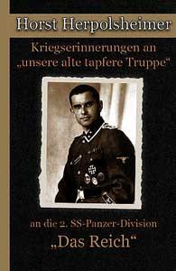 """Kriegserinnerungen an """"unsere alte tapfere Truppe"""""""