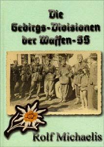 Die Gebirgs-Divisionen der Waffen-SS