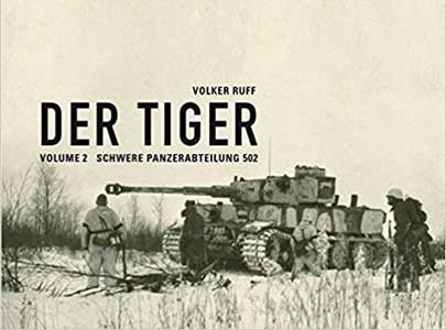 Der Tiger - Band 2