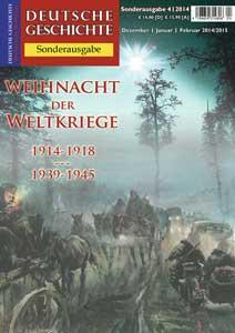 Weihnacht der Weltkriege