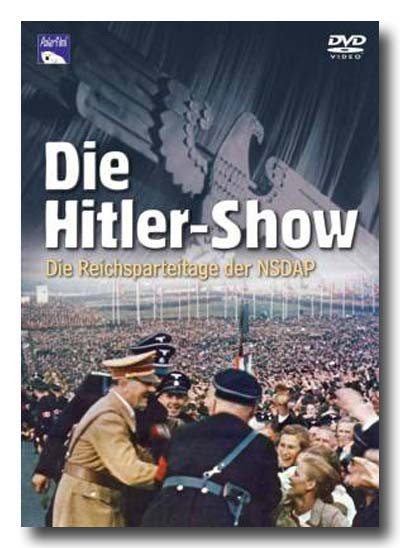 Die Hitler-Show
