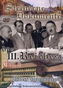 Steinerne Dokument des Dritten Reiches - Teil 2