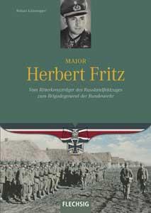 Major Herbert Fritz