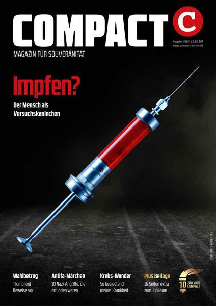 Impfen? Der Mensch als Versuchskaninchen