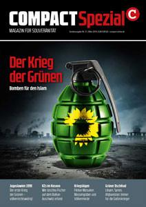 Der Krieg der Grünen