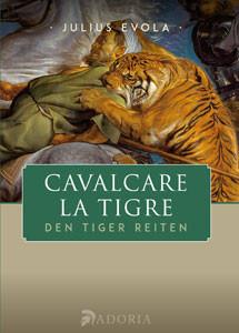 Cavalcare la tigre - Den Tiger reiten