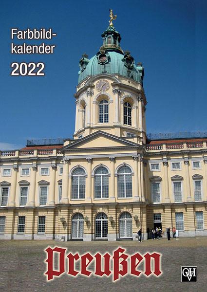 Preußen 2022