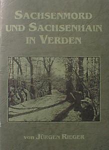 Sachsenmord und Sachsenhain in Verden