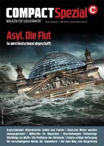 Asyl. Die Flut