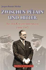 Zwischen Pétain und Hitler