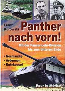 Panther nach vorn!