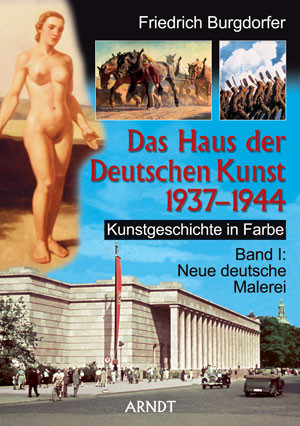 Das Haus der Deutschen Kunst I