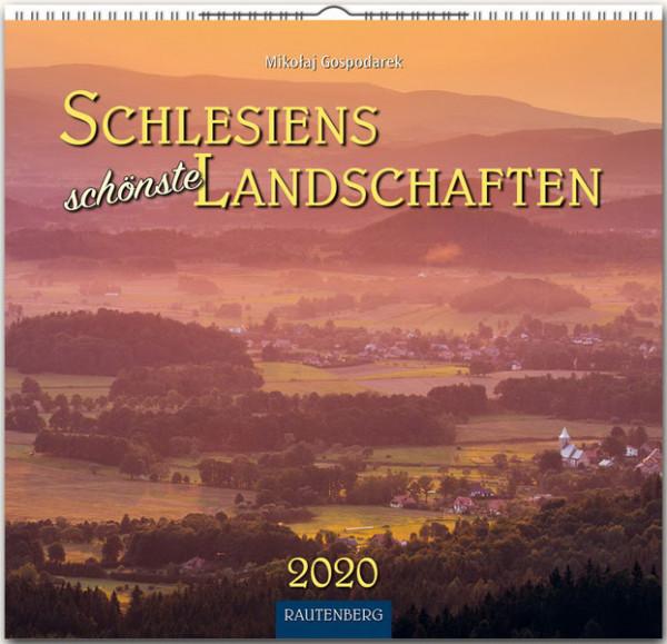 Schlesiens schönste Landschaften 2020