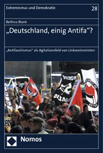 Deutschland, einig Antifa