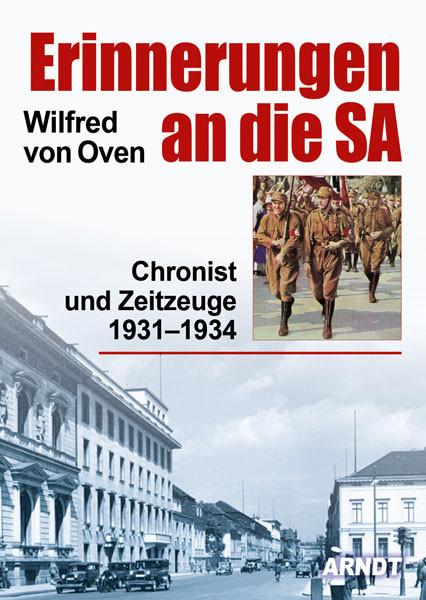 Erinnerungen an die SA