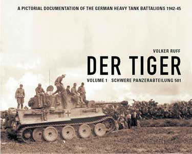 Der Tiger - Band 1