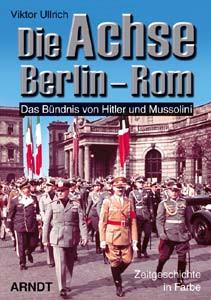 Die Achse Berlin-Rom