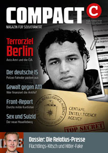 Terrorziel Berlin