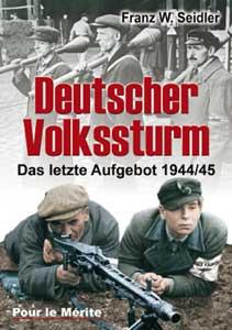 Deutscher Volkssturm