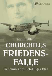 Churchills Friedensfalle