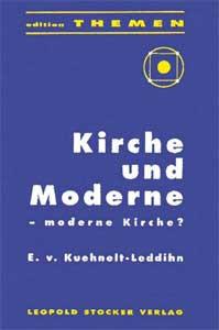 Kirche und Moderne – moderne Kirche?