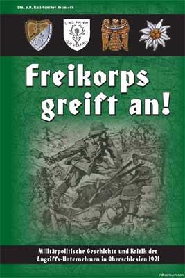 Freikorps greift an!