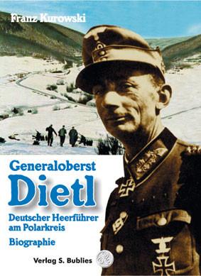 Generaloberst Dietl
