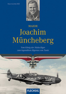 Major Joachim Müncheberg