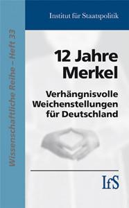 12 Jahre Merkel