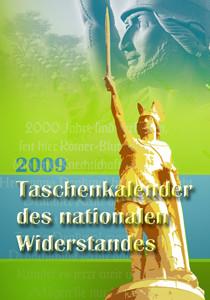 Taschenkalender des nationalen Widerstandes 2009