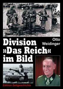 """Division """"Das Reich"""" im Bild"""