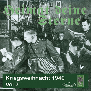 Kriegsweihnacht 1940