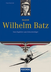 Major Wilhelm Batz